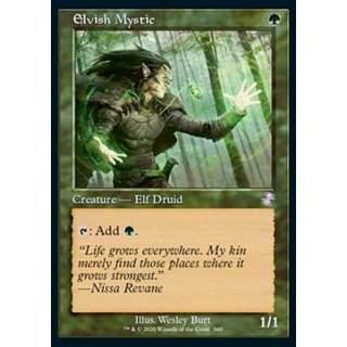 Elvish Mystic - PROMO