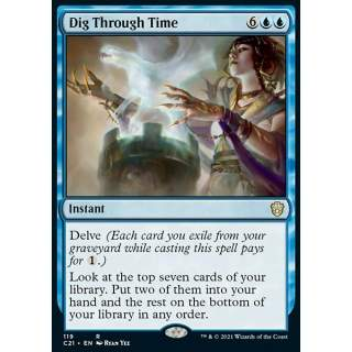 Dig Through Time