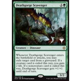 Deathgorge Scavenger - PROMO