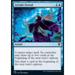 Arcane Denial (V.1) - PROMO