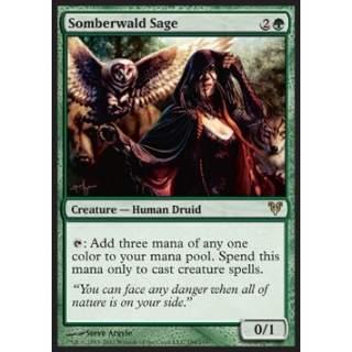 Somberwald Sage