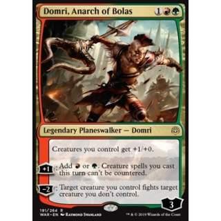 Domri, Anarch of Bolas (Version 1)