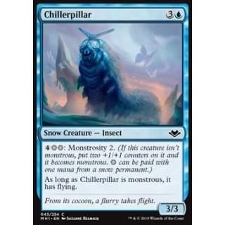 Chillerpillar - FOIL