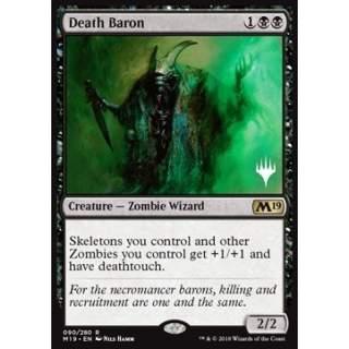 Death Baron - PROMO