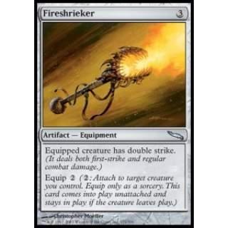 Fireshrieker
