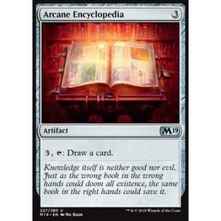 Arcane Encyclopedia