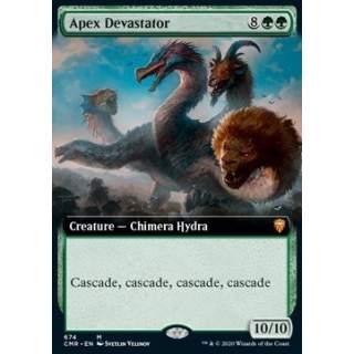 Apex Devastator - PROMO