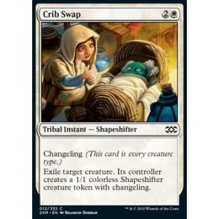 Crib Swap - FOIL