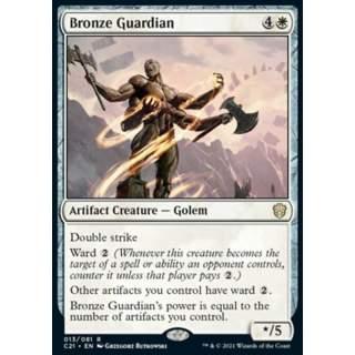 Bronze Guardian - PROMO