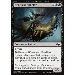 Headless Specter - FOIL