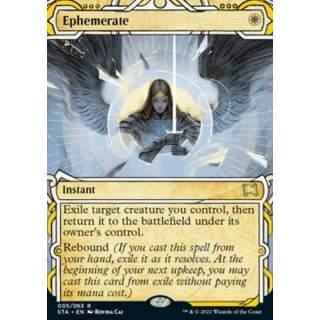 Ephemerate (V.1) - FOIL