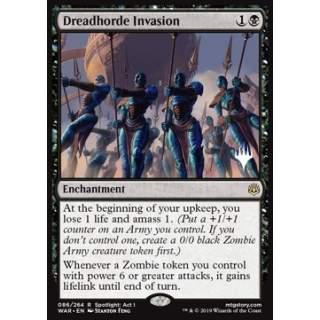 Dreadhorde Invasion - PROMO