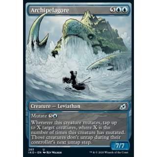 Archipelagore - PROMO FOIL