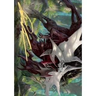 Art Series: Vorinclex, Monstrous Raider (V.2) - PROMO