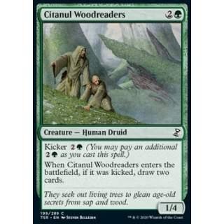 Citanul Woodreaders - FOIL