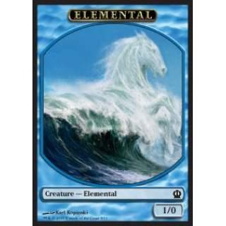Elemental Token (Blue 1/0)