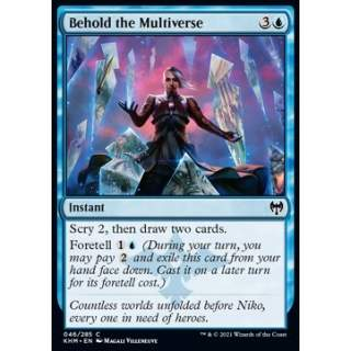 Behold the Multiverse - FOIL