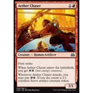 Aether Chaser - FOIL