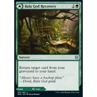 Bala Ged Recovery // Bala Ged Sanctuary - FOIL