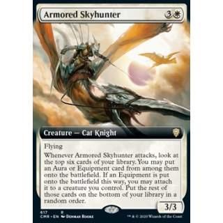 Armored Skyhunter - PROMO