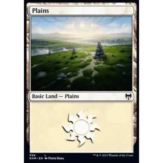 Plains - PROMO FOIL
