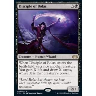 Disciple of Bolas - FOIL