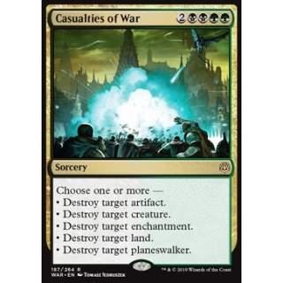 Casualties of War - PROMO