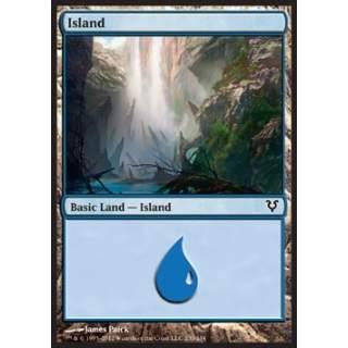 Island (V.1)