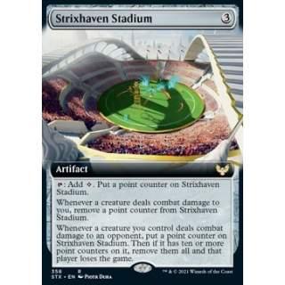 Strixhaven Stadium - PROMO