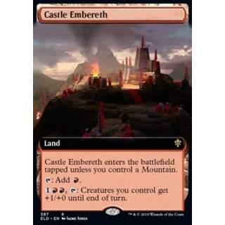 Castle Embereth - PROMO