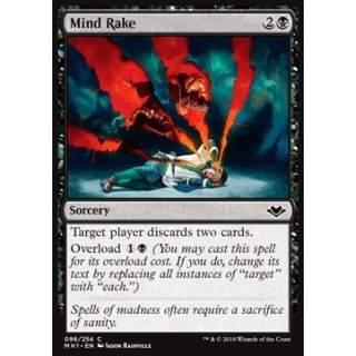 Mind Rake