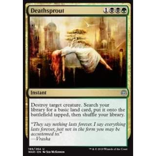 Deathsprout - FOIL