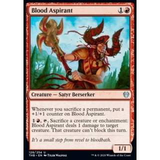 Blood Aspirant