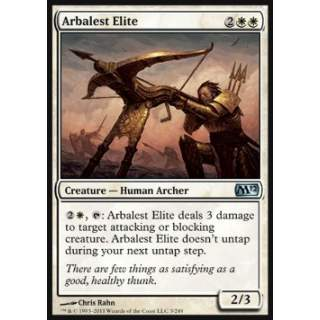 Arbalest Elite