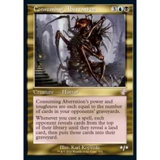 Consuming Aberration - PROMO