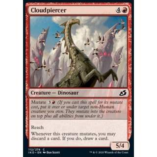 Cloudpiercer