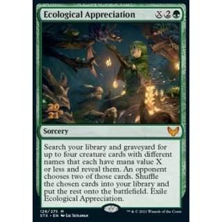 Ecological Appreciation - PROMO FOIL