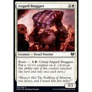 Axgard Braggart