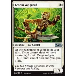 Leonin Vanguard