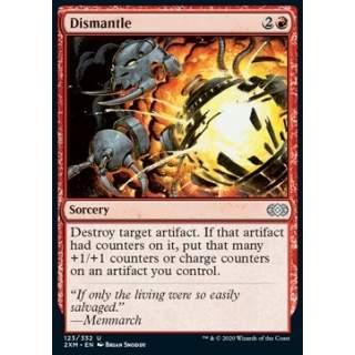 Dismantle - FOIL