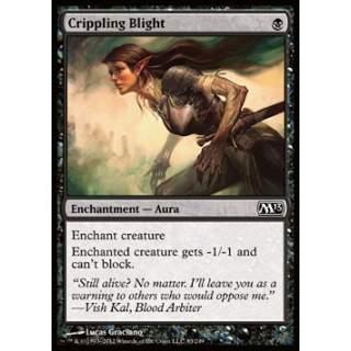 Crippling Blight