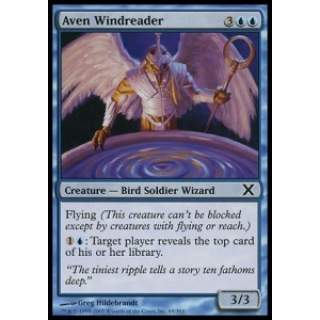 Aven Windreader
