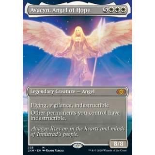 Avacyn, Angel of Hope - PROMO FOIL