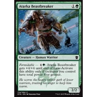 Atarka Beastbreaker