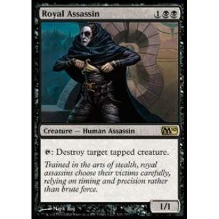 Royal Assassin [ru]