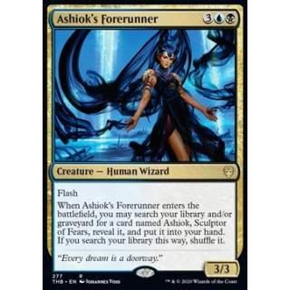 Ashiok's Forerunner - PROMO