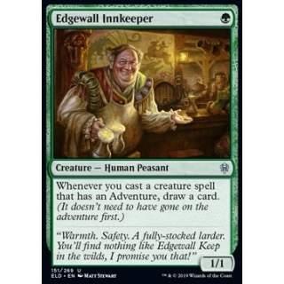 Edgewall Innkeeper