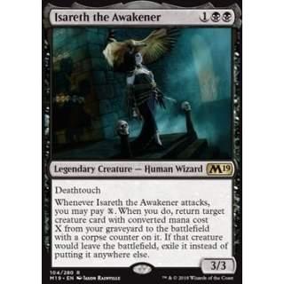 Isareth the Awakener