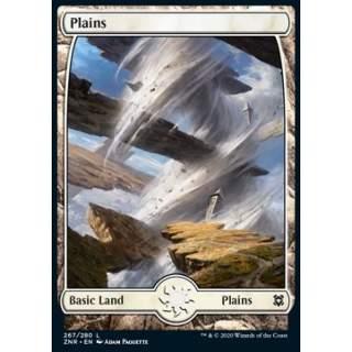 Plains (V.2) - FOIL