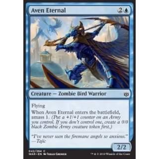 Aven Eternal - FOIL